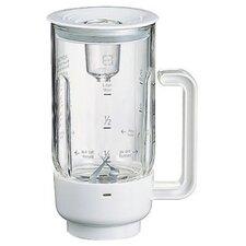 Glas-Mixer-Aufsatz Fleischwolf MUZ4FW1 0.75L