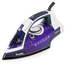 2600W Steam Advance Iron