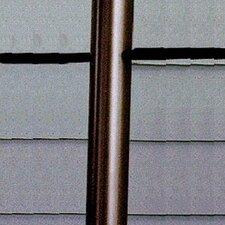 """Outdoor 89"""" Lamp Post"""