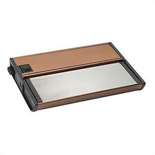 "KCL Series I 7"" Xenon Under Cabinet Strip Light"