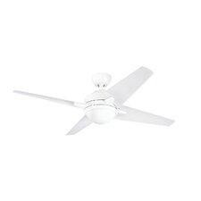 """52"""" Rivetta 4 Blade Ceiling Fan"""