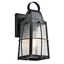 Tolerand 1 Light Outdoor Wall Lantern