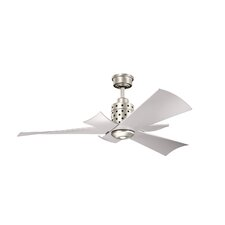 """56"""" Frey 5 Blade Ceiling Fan"""