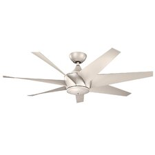 """54"""" Lehr II 7 Blade Ceiling Fan"""