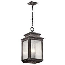 Wiscombe Park 4 Light Outdoor Lantern