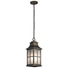 Pallerton Way 1 Light Outdoor Hanging Lantern