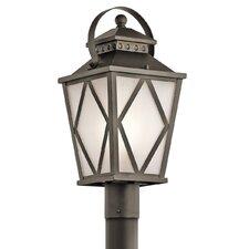 Hayman Bay 1 Light Outdoor Post Light