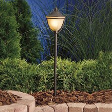 Round Lantern Landscape Path Light