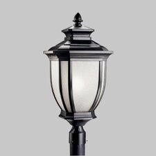 """Salisbury 1 Light 96"""" Outdoor Post Lantern Set"""