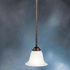 Dover Mini 1 Light Pendant