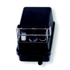 Transformer 120W in Black Material