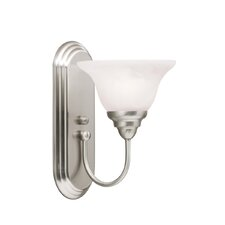 Telford 1 Light Wall Sconce