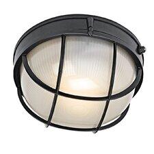 Circular 1 Light Sconce