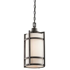 Normandy 1 Light Outdoor Pendant