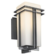 Tremillo 1 Light Outdoor Sconce
