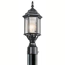 Chesapeake 1 Light Post Light