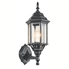Chesapeake 1 Light Outdoor Wall Lantern