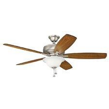 """60"""" Terra Select 5 Blade Ceiling Fan"""