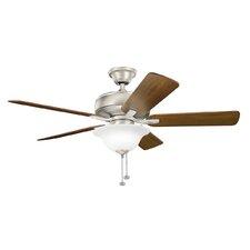 """52"""" Terra 5 Blade Select Ceiling Fan"""