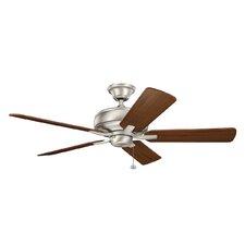 """52"""" Terra 5 Blade Ceiling Fan"""