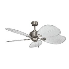 "22"" Ceiling Fan Blade Set (Set of 5)"