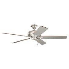 """60"""" Terra 5 Blade Ceiling Fan"""