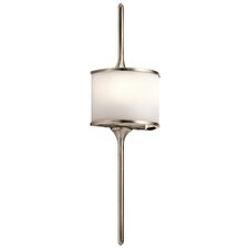 Mona 2 Light Wall Sconce