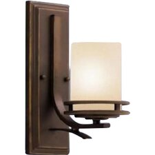 Hendrik 1 Light Wall Sconce