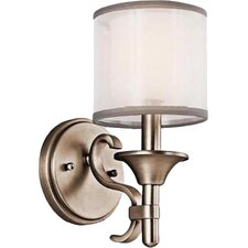 Lacey 1 Light Wall Sconce