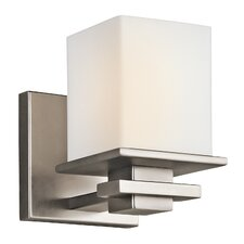 Tully 1 Light Wall Sconce