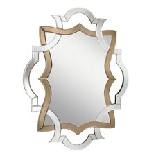 Regal Wall Mirror