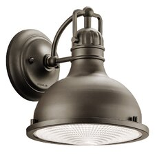 Hatteras Bay 1 Light Outdoor Barn Light