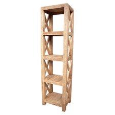 """Promenade 75"""" Standard Bookcase"""