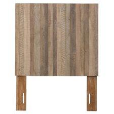 Sedona Twin Wood Headboard