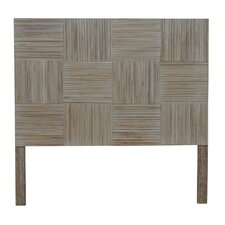 Colton Teakwood Headboard
