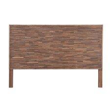 Manhattan King Wood Headboard