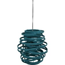 Oceola 1 Light Mini Pendant