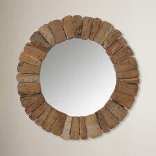 Sedona Round Wall Mirror