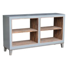 "Maurice 35"" Cube Unit Bookcase"