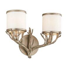 Whitman 2 Light Vanity Light