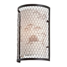 Catch N Release 1 Light Wall Sconce