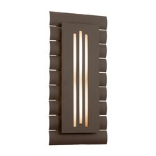 Dayton 16 Light Sconce