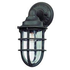 Wilmington 1 Light Wall Lantern
