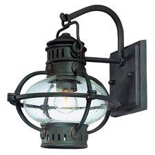 Portsmouth 1 Light Wall Lantern