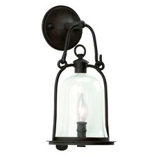 Owings Mill Outdoor Wall Lantern