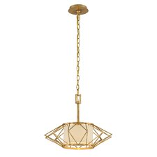 Calliope 1 Light Mini Pendant