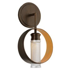 Insight 1 Light Wall Sconce