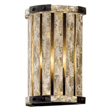 Stix 2 Light Wall Sconce