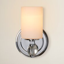 Bentley 1 Light Bath Wall Sconce