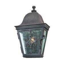 Markham 1 Light Outdoor Wall Lantern